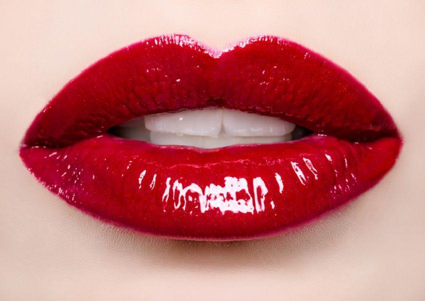 Vernis à lèvres : une recette DIY dans la Loge beauté