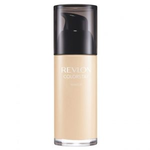 Les cosmétiques les plus vendus en France : fond de teint Colorstay de Revlon
