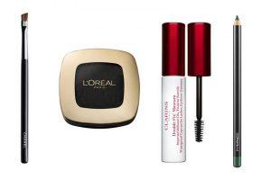 Maquillage de Marion Cotillard pour les yeux