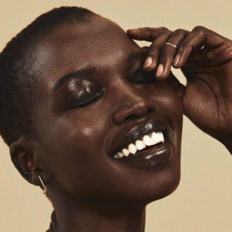 Maquiller une peau noire