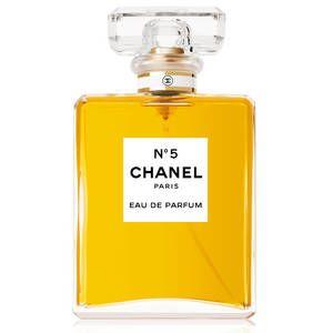 Les cosmétiques les plus vendus en France : N°5 de Chanel