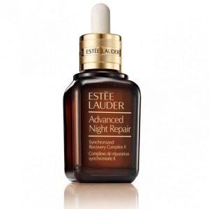 Les cosmétiques les plus vendus en France : sérum Advances Night Repair d'Estée Lauder