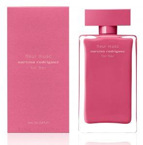 Parfum au soleil : For Her Fleur de Musc de Narciso Rodriguez