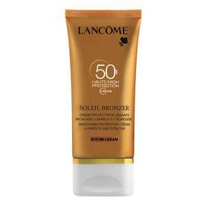 indispensables beauté pour les vacances: bb crème solaire Lancôme