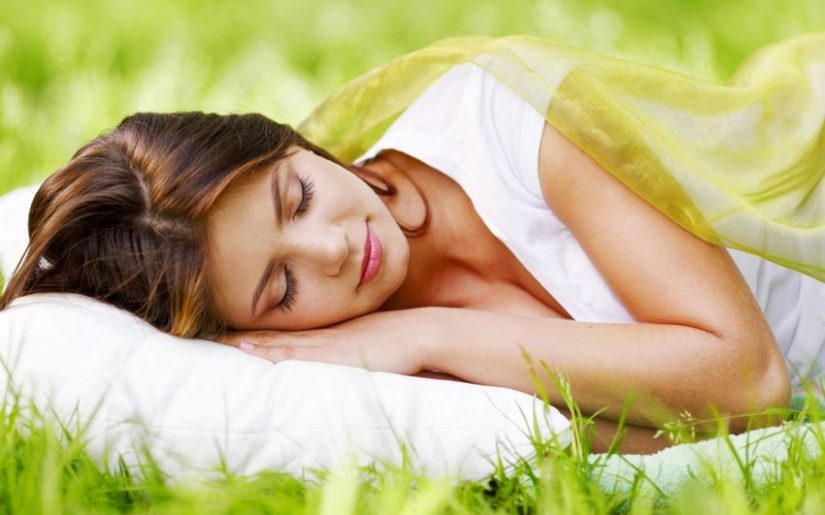 Trouver le sommeil pendant la canicule