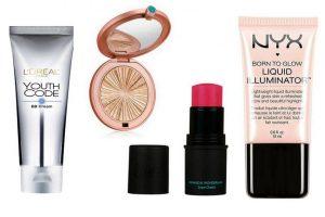 Maquillages pour un no-makeup