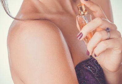 parfum au soleil