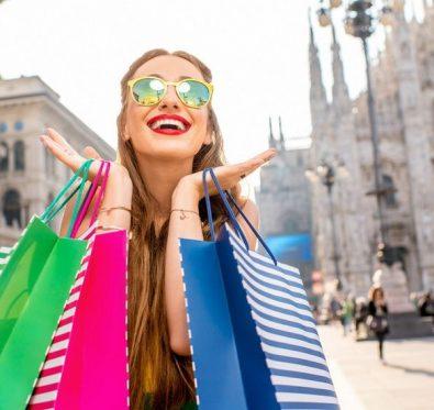 Les cosmétiques les plus vendus en France