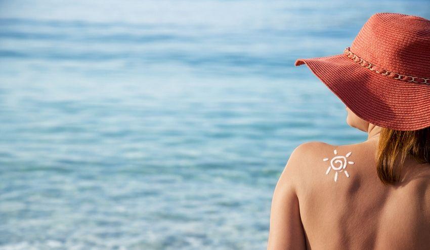 remèdes naturels pour soulager un coup de soleil