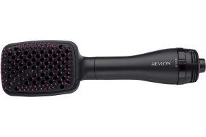 indispensables beauté pour les vacances: brosse coiffante Revlon