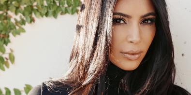 secret beauté de Kim Kardashian