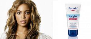 Produits de beauté des stars - Beyoncé