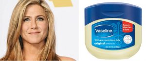Produits de beauté des stars - Jennifer Aniston