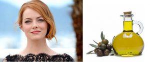 Les stars et leurs produits de beauté - Emma Stone