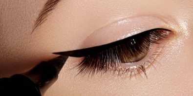 astuces pour un trait d'eyeliner parfait