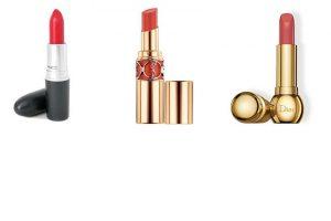 Dupes maquillage : Les rouges à lèvres