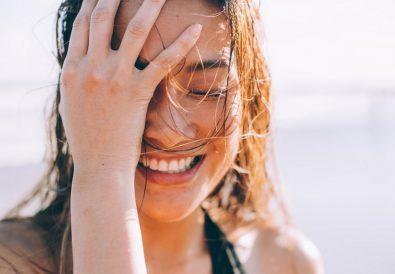Les erreurs maquillage à la plage