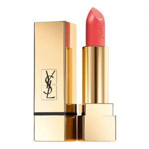 rouges à lèvres pour une peau noire:Rouge Pur Couture de Yves Saint Laurent
