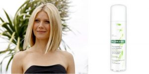Produits de beauté des stars - Gwyneth Paltrow