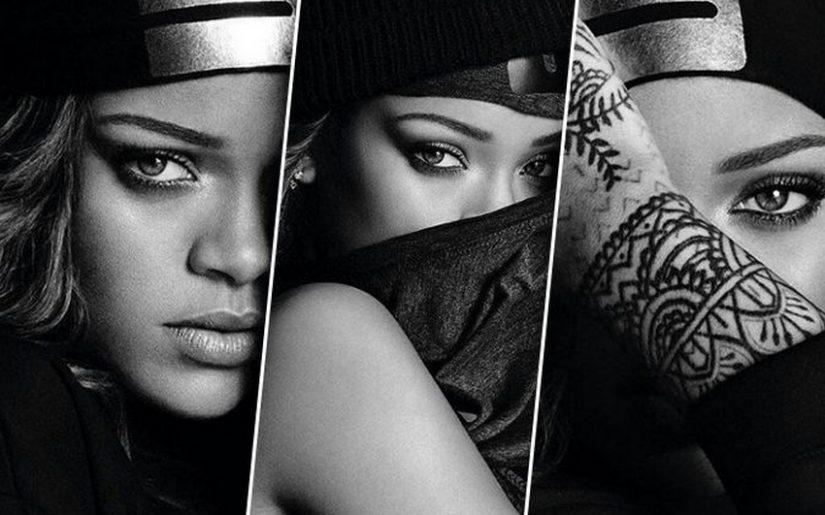 Rihanna combien dépense t-elle par mois pour sa beauté ?