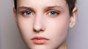 tendances maquillage automne hiver 2017/2018 : no-makeup