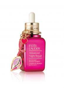 Octobre rose : Estée Lauder Advanced Night Repair