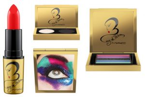 Mac Rossy De Palma : Nouvelle collection maquillage