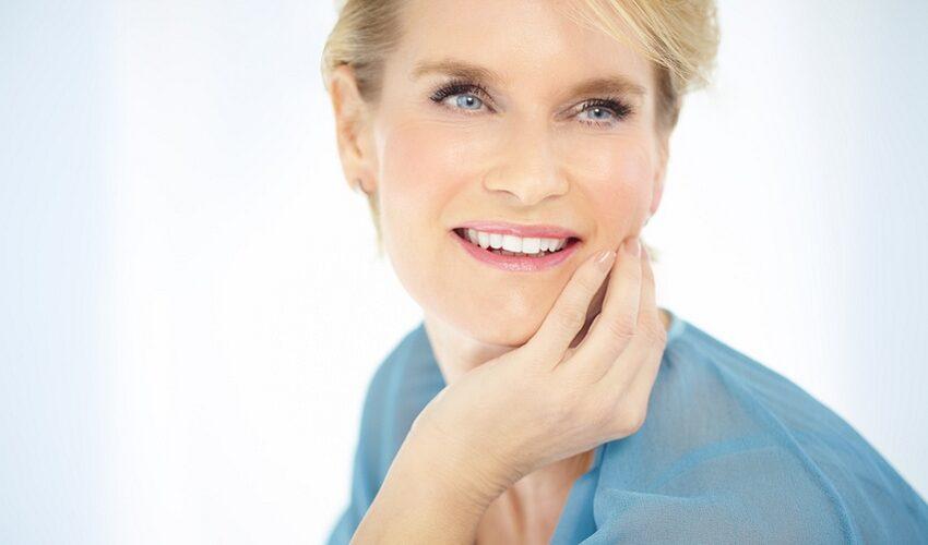 Comment se maquiller après 50 ans ?