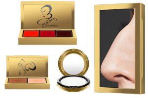 Mac Rossy De Palma : Nouvelle capsule make-up