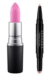 maquillage de Jennifer Lopez : Lèvres