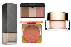 maquillage de Jennifer Lopez : Le teint