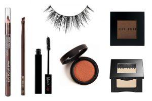 maquillage de Jennifer Lopez : yeux