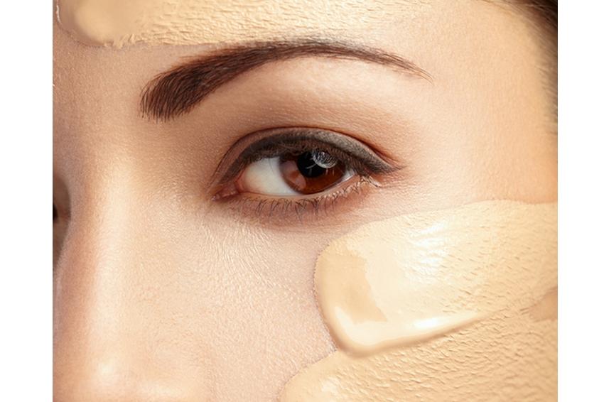 comment maquiller une peau grasse