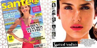 Tendance beauté à petits prix- Santé Magazine