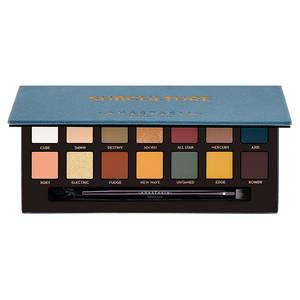nouveautés maquillage Sephora: palette Subculture Eyeshadow d'Anastasia Bervely Hills