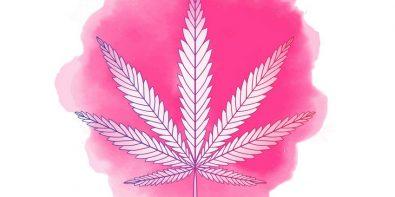 cosmétiques au cannabis