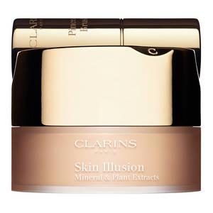 fonds de teint pour peaux sensibles : Skin Illusion de Clarins