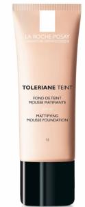fonds de teint pour peaux sensibles : Toleriane de La-Roche-Posay