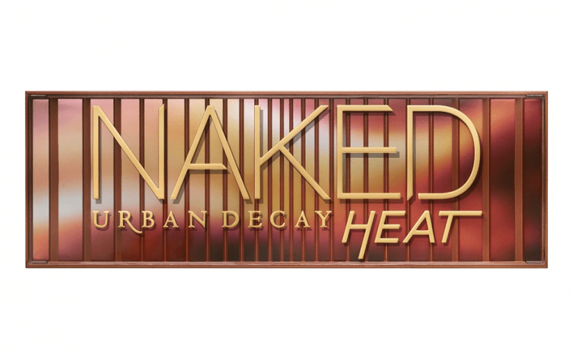 Nouvelle palette Urban Decay : Naked Heat