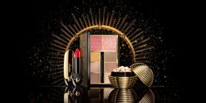 collections Maquillage pour Noël : Guerlain