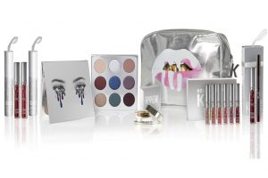 collections Maquillage pour Noël : Kylie Cosmetics