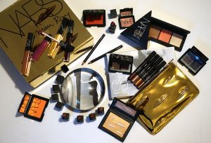 collections Maquillage pour Noël : Nars x Man Ray