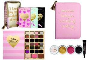 collections Maquillage pour Noël : Too Faced