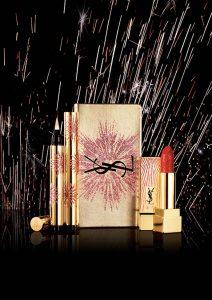 collections Maquillage pour Noël : Yves Saint Laurent Dazzling Lights