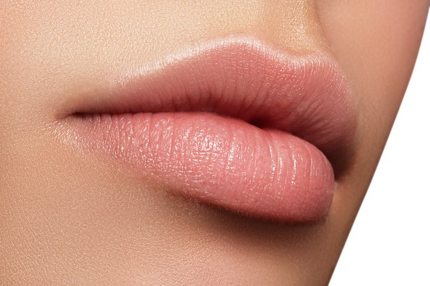 Célèbre Lèvres pulpeuses en moins de 5 minutes - La Loge Beauté, Maquillage BF03