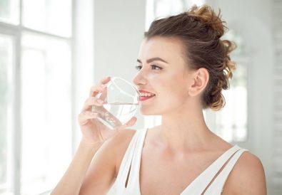 les signes qui montrent que vous êtes en manque d'eau
