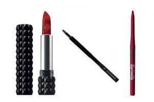 maquillage de star : La bouche d'Emma Watson