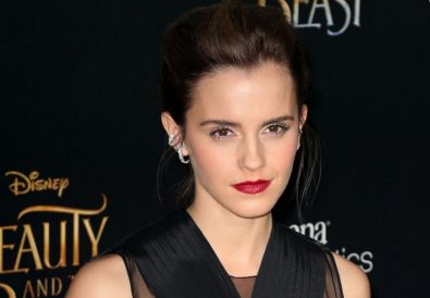 maquillage de star : Emma Watson