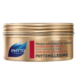 Masque Phytomillésime de Phyto