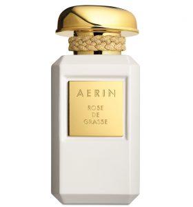 parfums pour le Noël 2017: Aerin Rose de Grasse de Estée Lauder